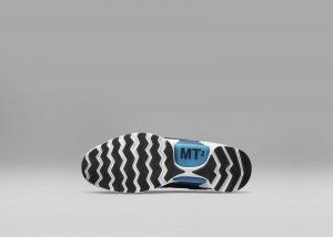Nike Adaptive Lacing  Sepatu Futuristik dengan Tali Otomatis  – Ncr News 63f341b411