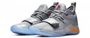 bc487dace96 Sepatu Kedua Paul George x Playstation  PG 2.5 Playstation – Ncr News