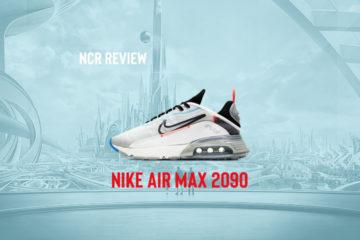 Review Sepatu Nike Air Max 2090