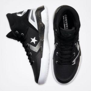 Review Unboxing Sepatu Basket Converse G4