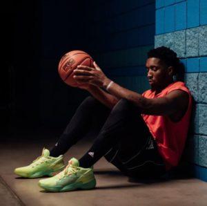 Adidas D.O.N. Issue 2-1