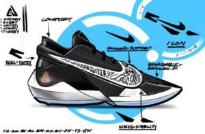 Review Nike Zoom Freak 2-1