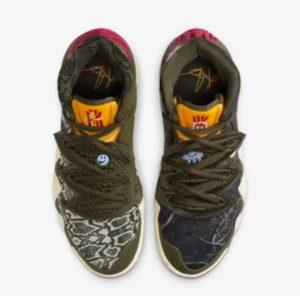 Nike Kybrid S2-3