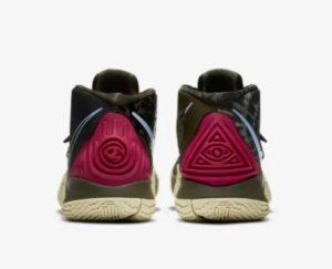 Nike Kybrid S2-4