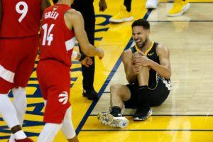 Mengenal dan Mengatasi Cedera ACL Pada Pemain Basket