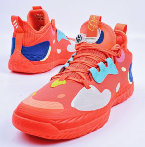 Sepatu basket Adidas Harden Vol.5