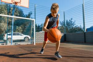Rekomendasi Sepatu Basket Nike Untuk Anak-Anak
