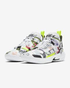 Air Jordan Why Not Zer0.4 Gs