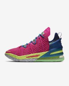 Rekomendasi Sepatu Basket Untuk Center