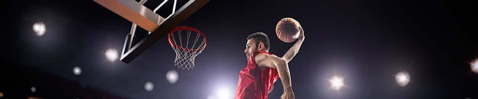 Jual Perlengkapan Basket Original Online - Harga Termurah