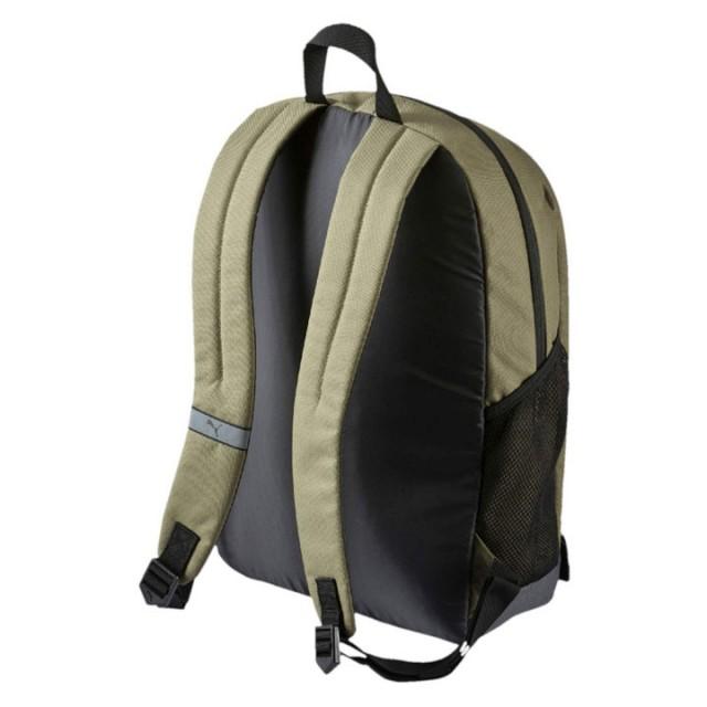 Jual Tas Casual Puma Buzz Backpack Olive Original  1494a67328a6a