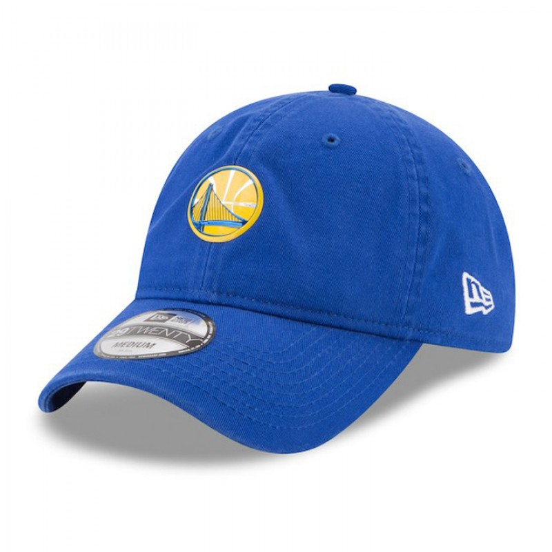 11472471 Golden State Warriors On-Court 29TWENTY Fitted Hat