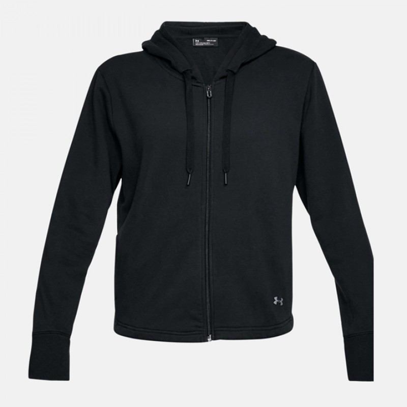 1305556-001 Wmns Favorite Fleece Full Zip Hoodie
