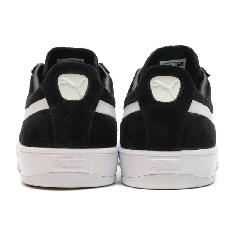 8dbbe55b9240 Jual Sepatu Sneakers Puma Suede Ignite Black Original