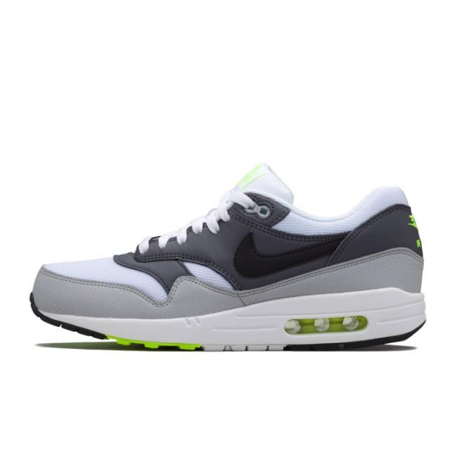 73898fd4ea Jual Sepatu Sneakers Nike Air Max 1 Essential Wolf Grey Original | Termurah  di Indonesia | Ncrsport.com