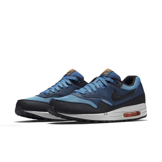 Jual Sepatu Sneakers Nike Air Max 1 Essential Blue