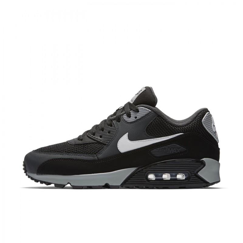 08a6d45f6c ... switzerland jual sepatu sneakers nike air max 90 essential black  original termurah di indonesia ncrsport f7cd4