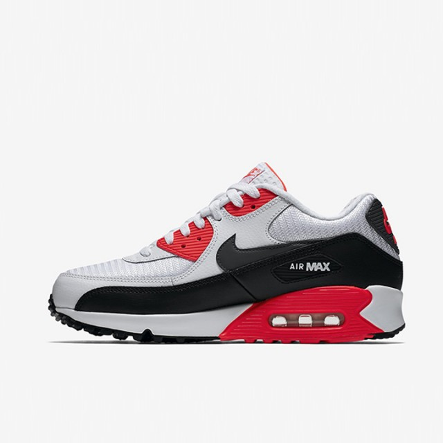 Sepatu Sneakers Nike Air Max 90 Essential Infrared