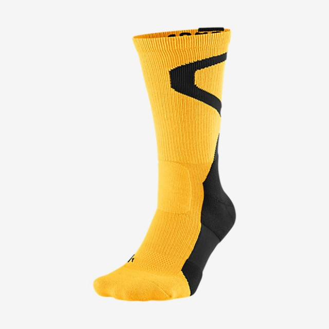 589042-845 Jumpman Dri-Fit Crew Socks
