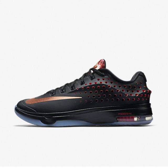 Jual Sepatu Basket Nike Kevin Durant VII Elite Rose Gold