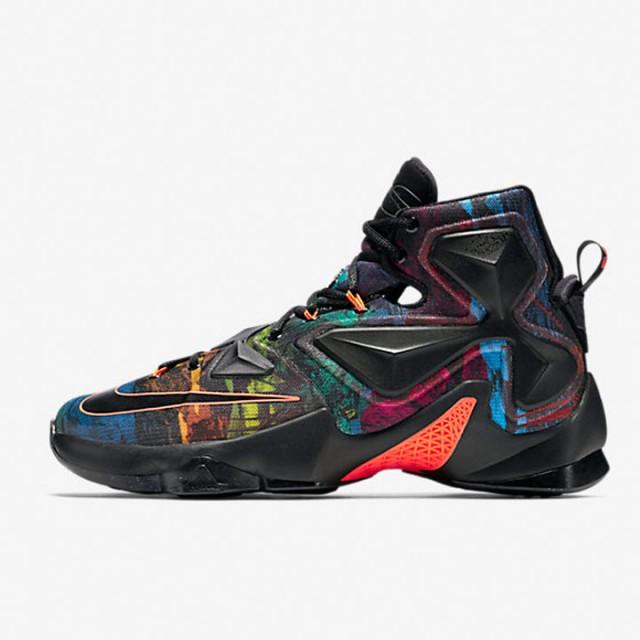 buy popular 4a26d 308fb ... spain jual sepatu basket nike lebron 13 the akronite philosophy  original termurah di indonesia ncrsport e2dd1