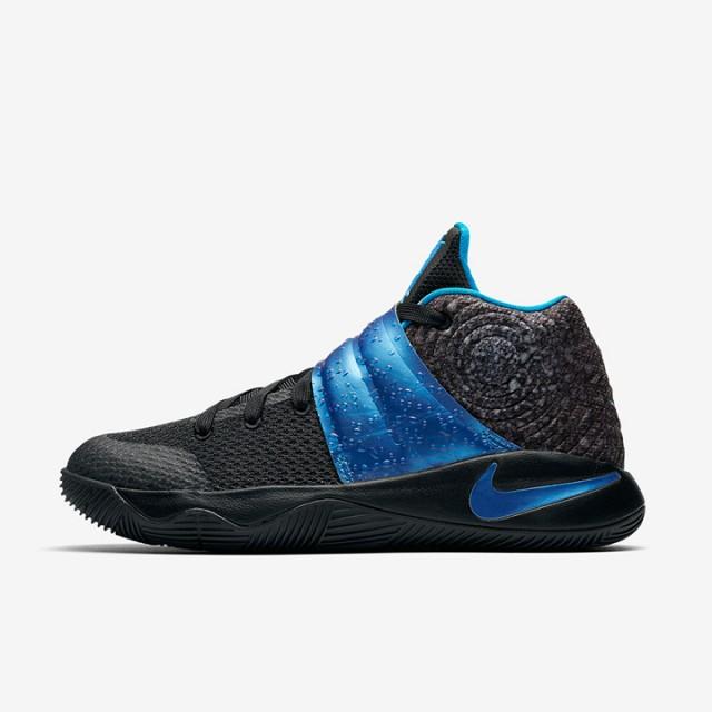 793b64b43217 ... australia jual sepatu basket nike kyrie 2 gs black original termurah di  indonesia ncrsport e6c92 6abbc