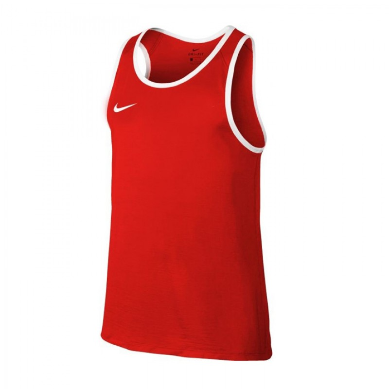 830954-657 Top Sleeveless Crossover