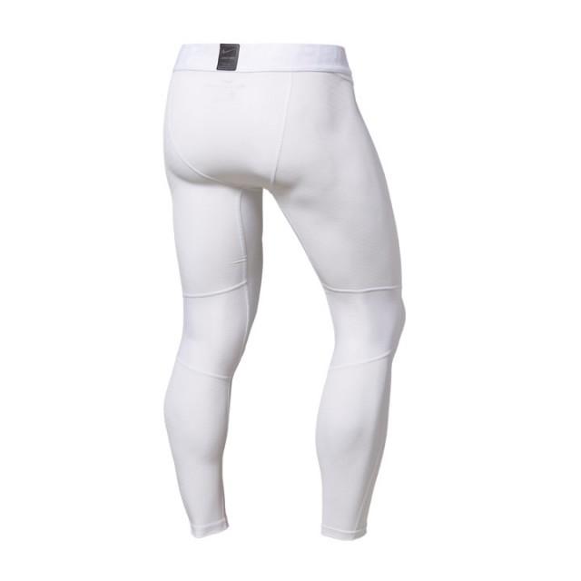 6bfe3aefe73ef Jual Celana Basket Nike Pro Zonal Strenght Tight White Original ...
