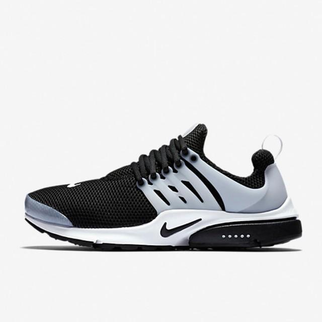 ... uk jual sepatu sneakers nike air presto black white original termurah  di indonesia ncrsport e20b0 56986 be27eb2f26