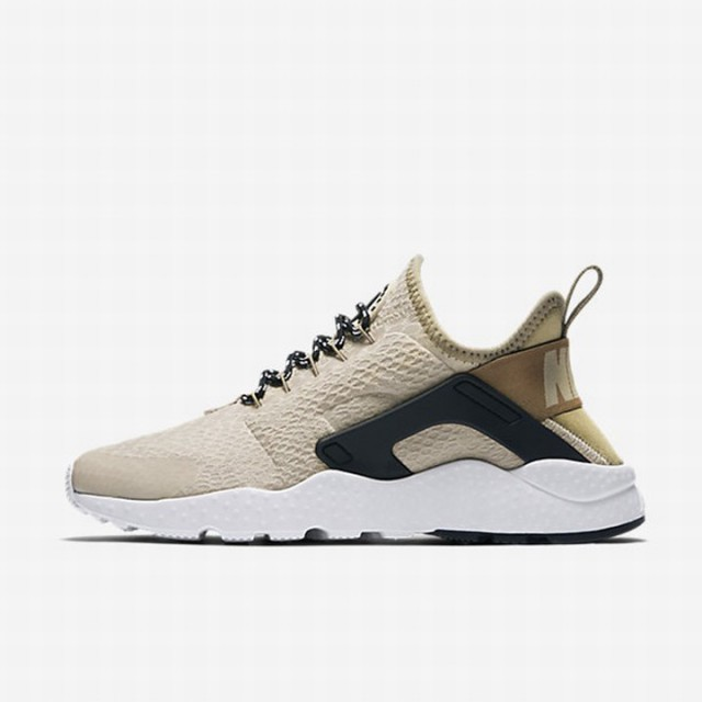 fed40b2326b90 ... cheap jual sepatu sneakers nike women air huarache run ultra se oatmeal  original termurah di indonesia
