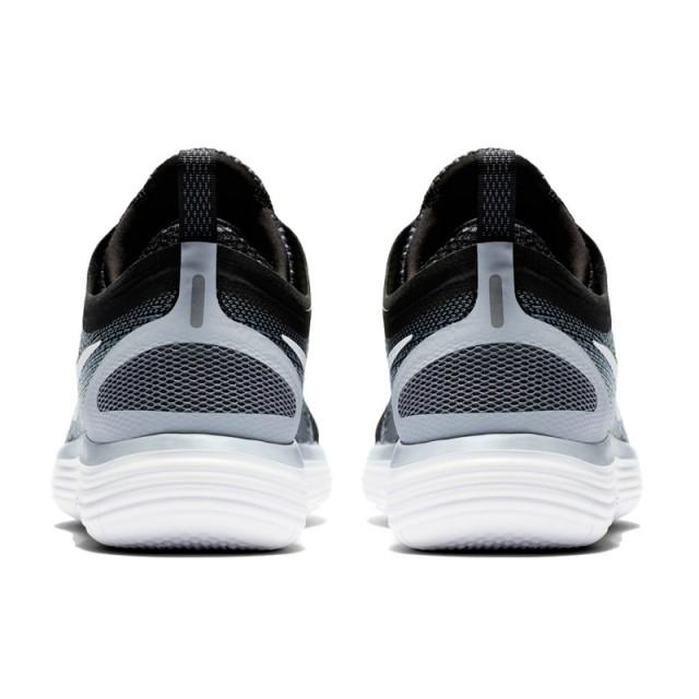 16e9b08c03b26 Jual Sepatu Lari Nike Wmns Free RN Distance 2 Dark Grey Original ...