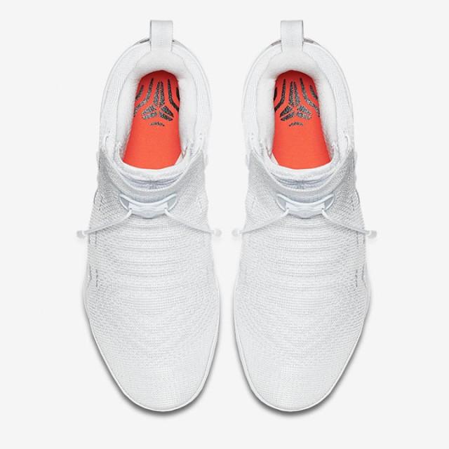 Jual Sepatu Basket Pria Nike Kobe A D Nxt White Black Original Termurah Di Indonesia Ncrsport Com