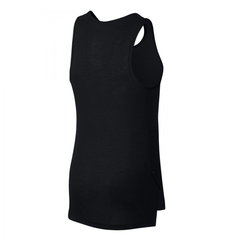 Baju basket nike Breathe Top Sleeveless Elite