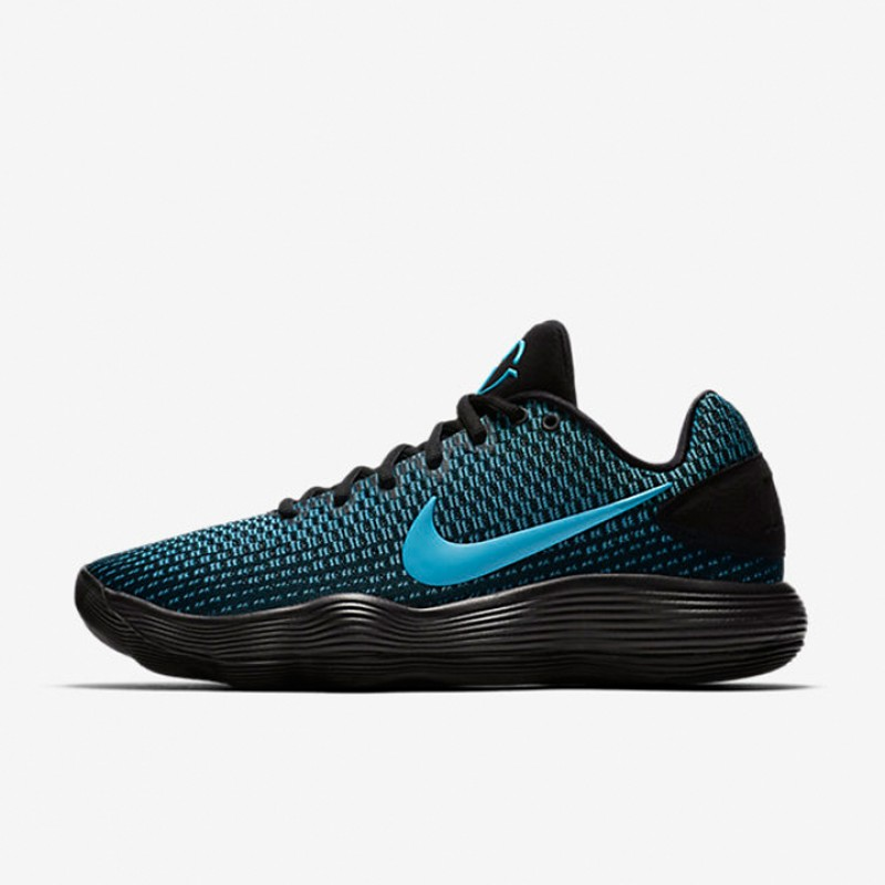detailed look ec50c c6ef8 Jual Sepatu Basket Nike Hyperdunk 2017 Low Blue Chlorine Original    Termurah di Indonesia   Ncrsport.com