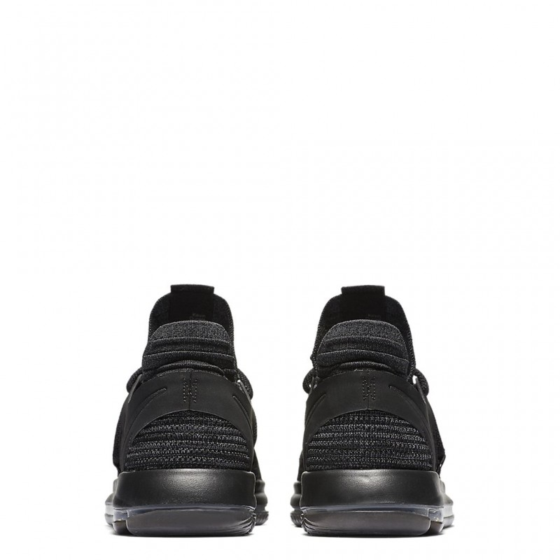 Jual Sepatu Basket Nike Kevin Durant X Triple Black