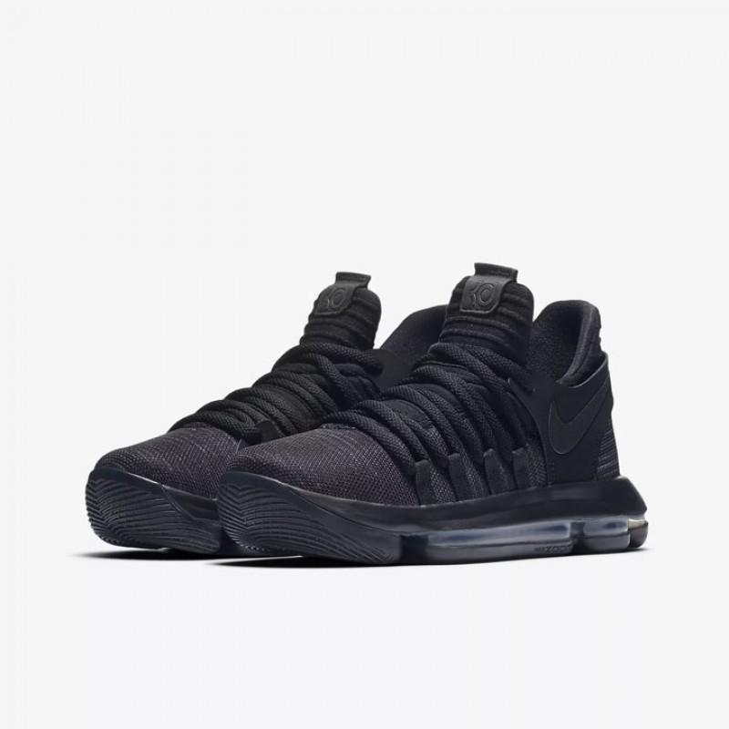 Jual Sepatu Basket Nike Kevin Durant X BG Triple Black