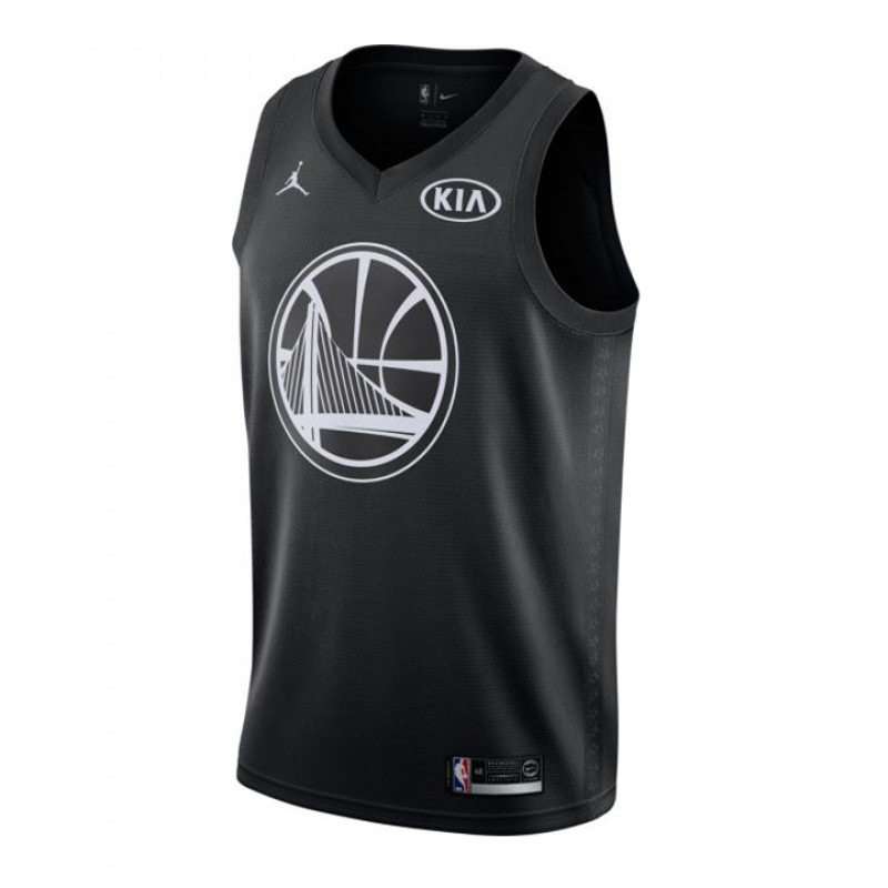 928873-011 Stephen Curry All-Star Edition Swingman Jersey