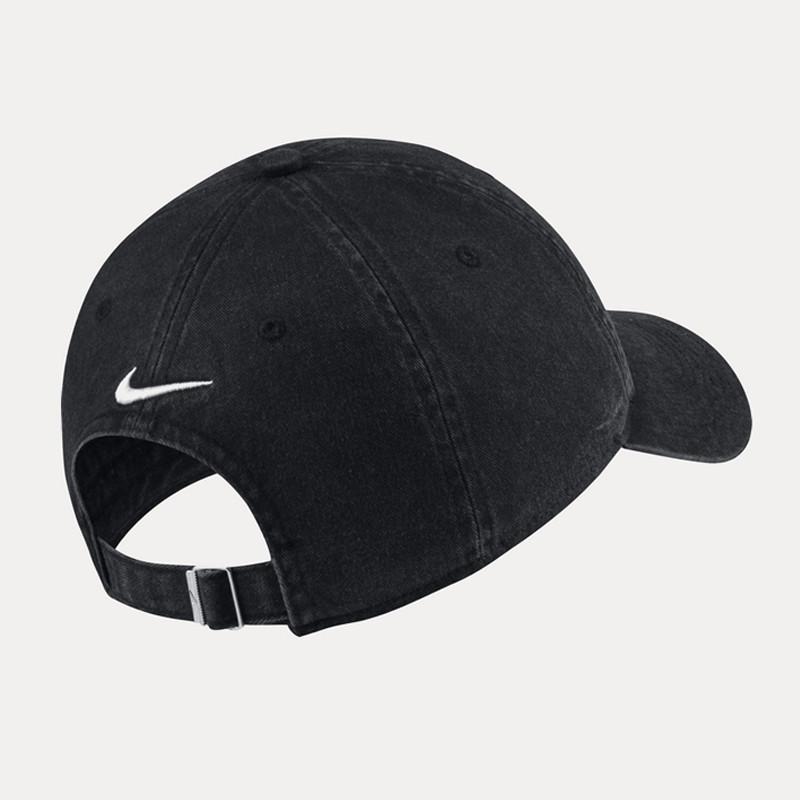 dbaf82ca3 Jual Aksesoris Basket Nike Kevin Durant Heritage86 Cap Black ...