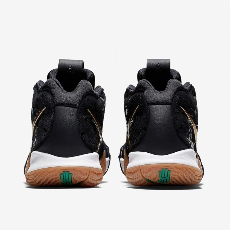 c2a8700fc04a Jual Sepatu Basket Nike Kyrie 4 Pitch Blue Original