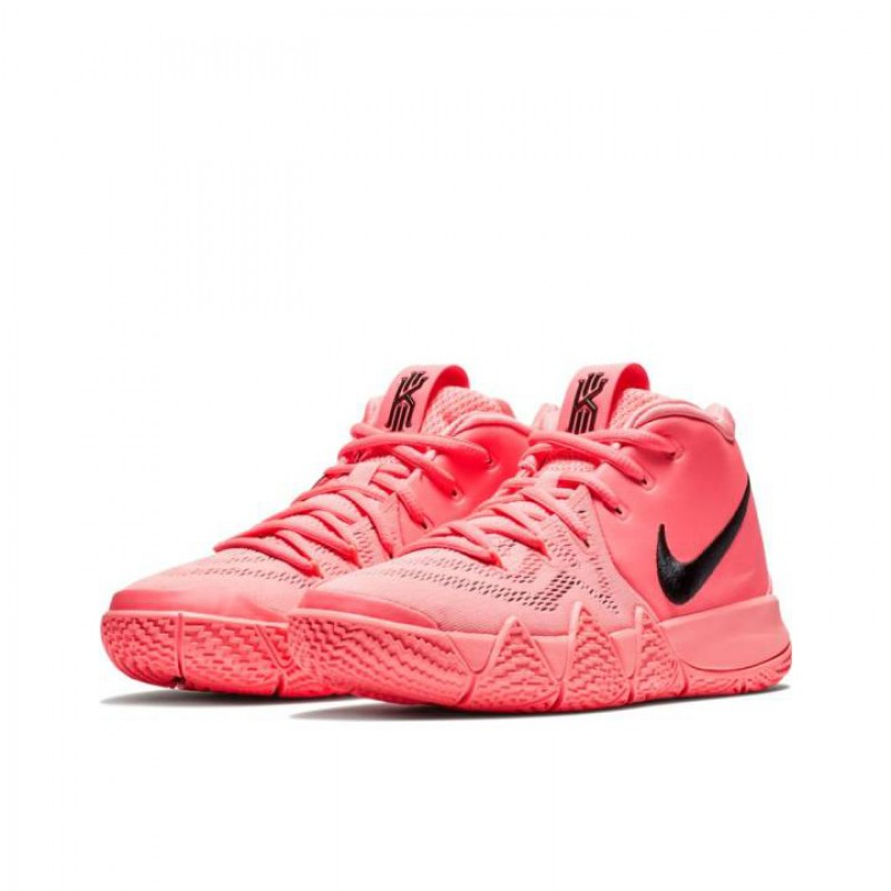 Nike Kyrie 4 GS Atomic Pink Original
