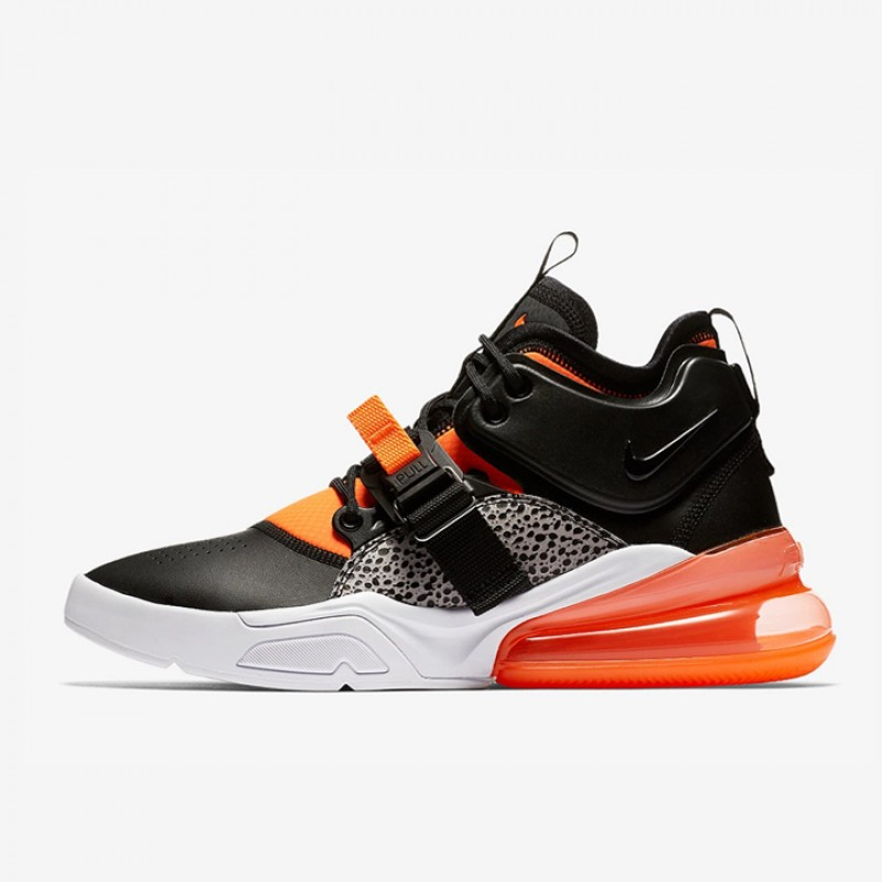 Jual Sepatu Sneakers Nike Air Force 270 Safari Original
