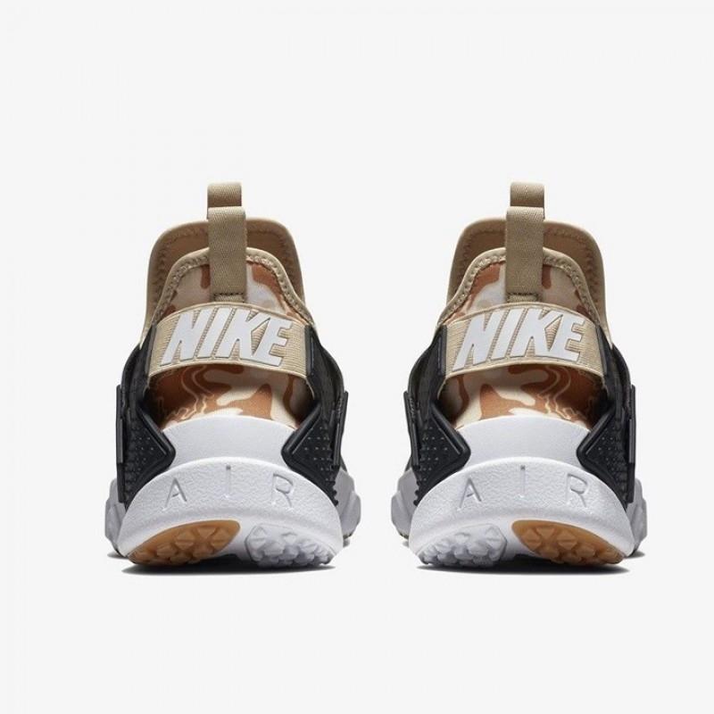 Sepatu Sneakers Nike Air Huarache Drift Prm Camo