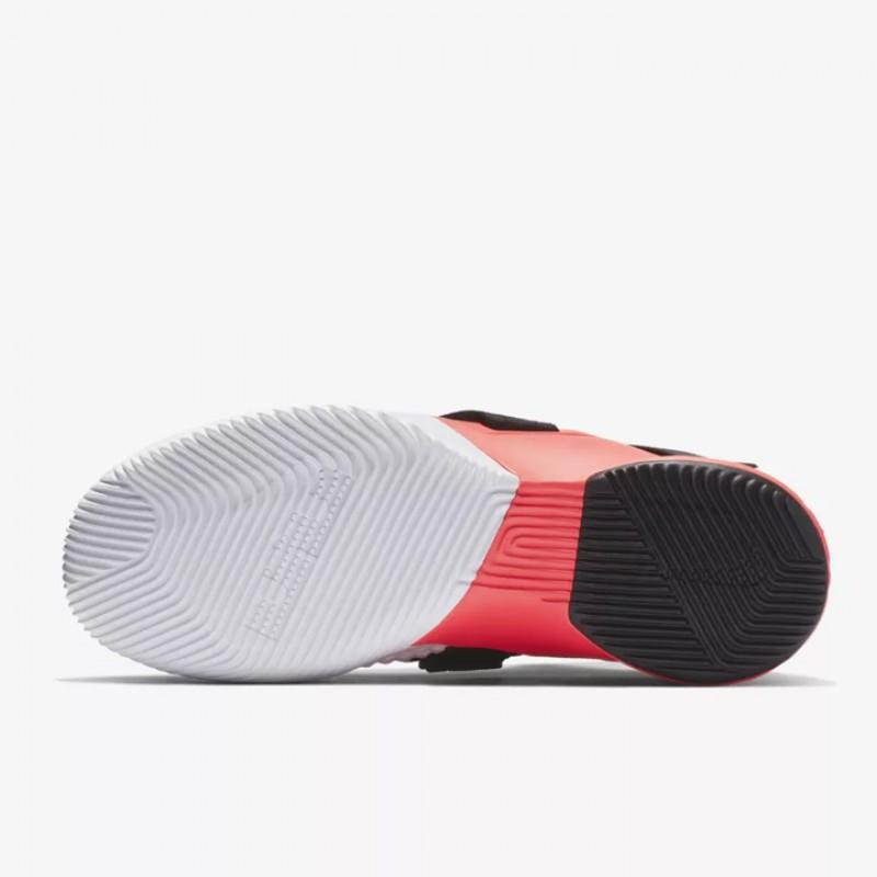 30b54b7a4976e Jual Sepatu Basket Nike Lebron Soldier XII SFG Flash Crimson ...