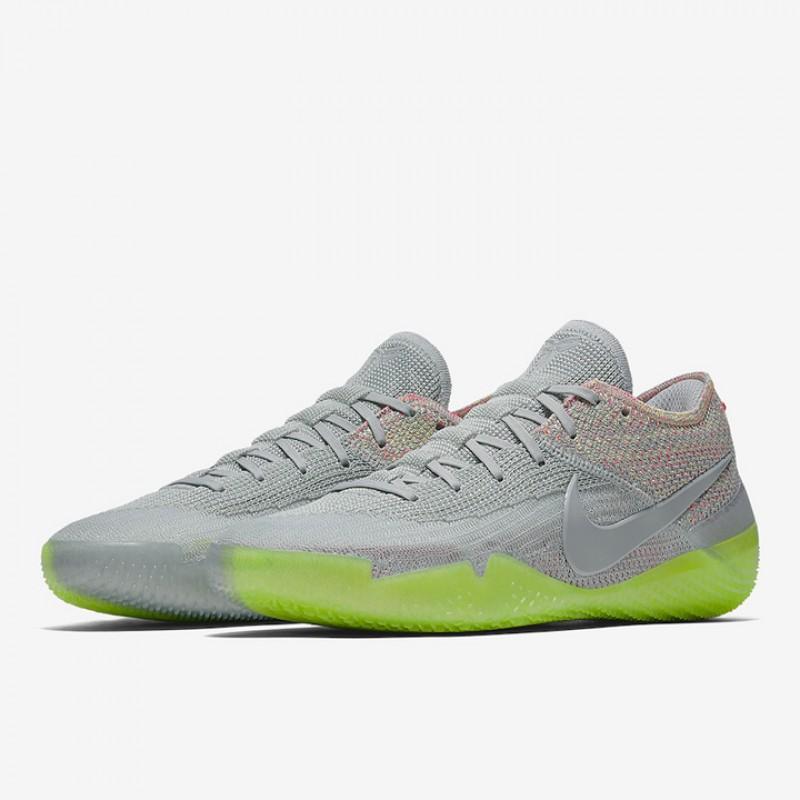 4ccd9be12ffd Jual Sepatu Basket Nike Kobe A.D. NXT 360 Multi Color Original ...