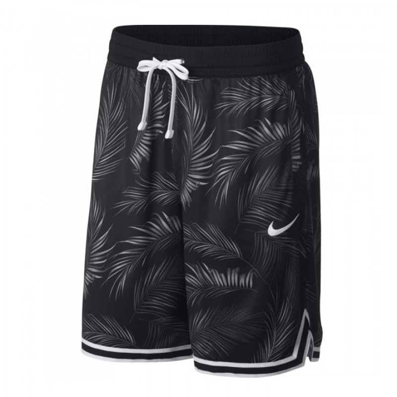 AR1322-010 Dry DNA Floral Basketball Short
