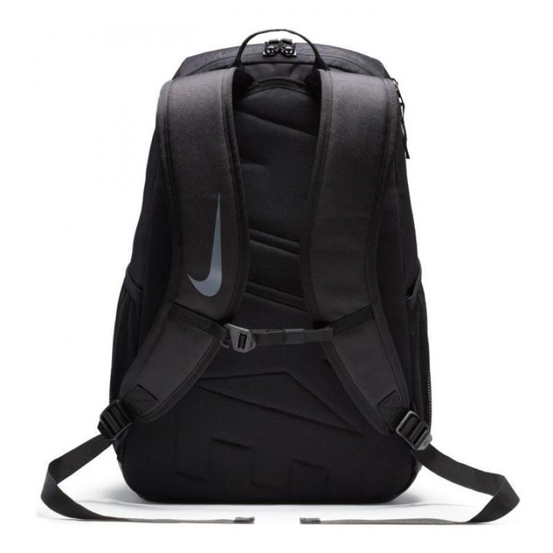 a28c837d11a9 Jual Tas Basket Nike Hoops Elite Varsity Basketball Backpack Black ...