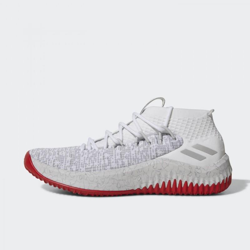 cheap for discount 7aeb5 c4343 Jual Sepatu Basket Adidas Dame 4 Rose City Original  Termurah di Indonesia   Ncrsport.com