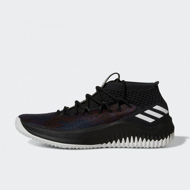 Jual Sepatu Basket Adidas Dame 4 Static Original  0e002cc010