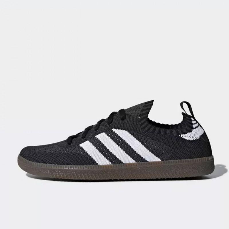 adidas samba sock primeknit black