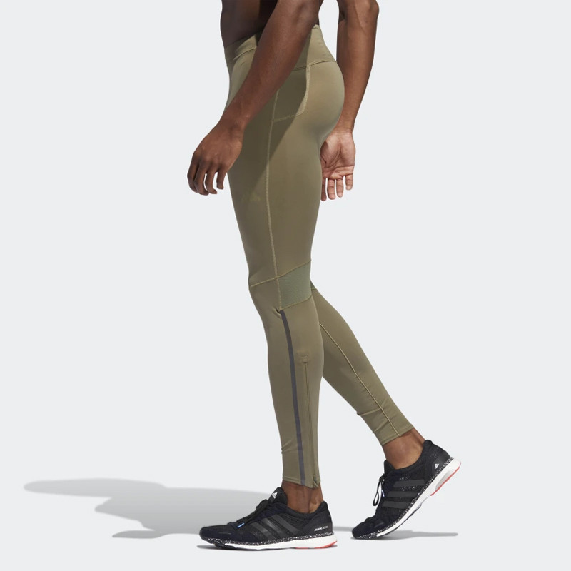 Celana lari adidas Supernova Tight